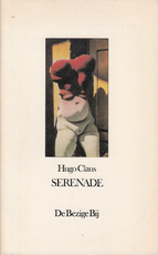 Serenade - Hugo Claus (ISBN 9789023408819)