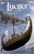 Mansions of the Silence - Mike Carey, Peter Gross, Scott Hampton, Sam Kieth (ISBN 9781401202491)