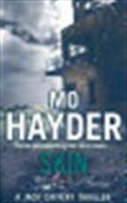 Skin - Mo Hayder (ISBN 9780553820508)
