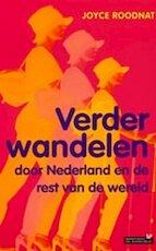 Verder wandelen - J. Roodnat (ISBN 9789044608304)