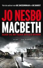 Macbeth - Jo Nesbo (ISBN 9789038801124)