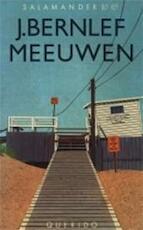 Meeuwen - J. Bernlef (ISBN 9789021494692)