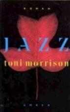 Jazz - Toni Morrison (ISBN 9789050931953)