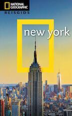 New York - National Geographic Reisgids (ISBN 9789021569246)