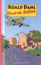 Over en sluiten - Roald Dahl (ISBN 9789029052221)