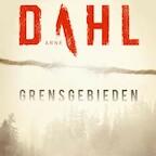 Grensgebieden - Arne Dahl (ISBN 9789044540185)