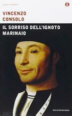 Il sorriso dell'ignoto marinaio - Vincenzo Consolo (ISBN 9788804528548)