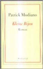 Kleine Bijou - Patrick Modiano (ISBN 9789029071154)
