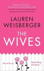 Wives - Lauren Weisberger (ISBN 9780007569281)