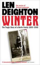 Winter - Len Deighton (ISBN 9780008124885)