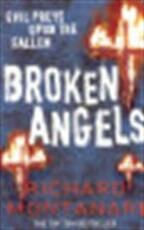 Broken Angels - Richard Montanari (ISBN 9780099499824)