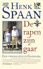 Rapen zijn gaar : Les carottes sont cuites - Henk Spaan (ISBN 9789046808122)