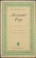 Alexander Pope - Alexander Pope