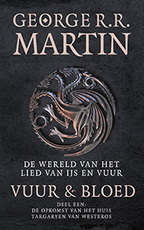 Vuur en Bloed - George R.R. Martin (ISBN 9789024582259)