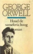 Houd de sanseferia hoog - George Orwell (ISBN 9789029004060)