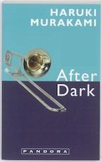 After dark - Haruki Murakami (ISBN 9789046766033)