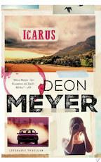 Icarus - Deon Meyer (ISBN 9789044973785)