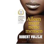 Alleen maar nette mensen - Robert Vuijsje (ISBN 9789038805771)