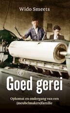 Goed gerei - Wido Smeets (ISBN 9789029505277)