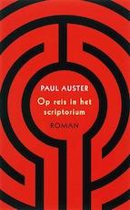 Op reis in het scriptorium - Paul Auster (ISBN 9789029564359)