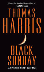 Black Sunday - Thomas Harris (ISBN 9780340794906)