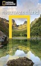 Nieuw-Zeeland - National Geographic Reisgids (ISBN 9789021569338)