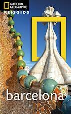 Barcelona - National Geographic Reisgids (ISBN 9789021570297)