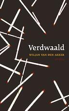 Verdwaald - Wiljan van den Akker (ISBN 9789044637540)