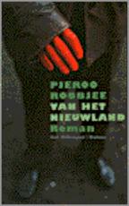 Van het nieuwland - Pjeroo Roobjee (ISBN 9789050183376)
