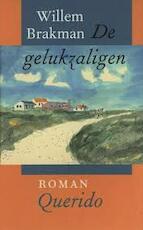 De gelukzaligen - Willem Brakman (ISBN 9789021454160)