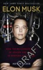 Elon Musk. and the Quest for a Fantastic Future. Young Reader's Edition - Ashlee Vance (ISBN 9780753545102)