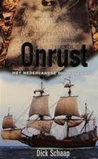 Onrust - Dick Schaap (ISBN 9789022985694)