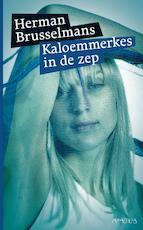Kaloemmerkes in de zep - Herman Brusselmans (ISBN 9789044614848)