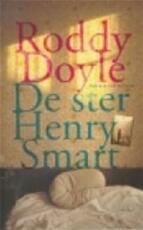 De ster Henry Smart - Roddy Doyle, Aad van der Mijn (ISBN 9789038813943)