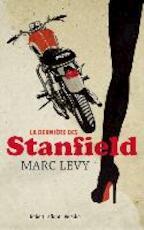 La dernière des Stanfield - Marc Levy (ISBN 9782266282086)