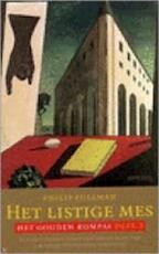 Het gouden kompas - Philip Pullman (ISBN 9789044606850)