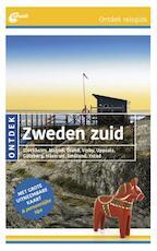 EXTRA ZWEDEN ZUID - Petra Juling (ISBN 9789018043988)