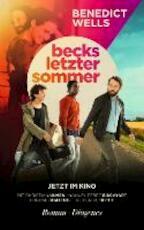 Becks letzter Sommer - Benedict Wells (ISBN 9783257240221)
