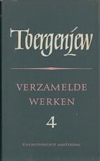 verzamelde werken deel 4 - I.S. Toergenjew