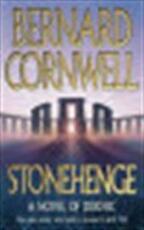 Stonehenge - Bernard Cornwell (ISBN 9780006513865)