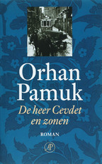 De heer Cevdet en zonen - Orhan Pamuk (ISBN 9789029564656)