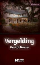 Vergelding - Gerard Nanne (ISBN 9789086603541)