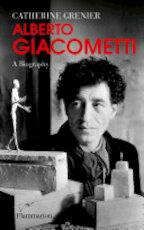 Alberto Giacometti - Catherine Grenier (ISBN 9782080203793)