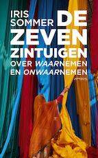 De zeven zintuigen - Iris Sommer (ISBN 9789044638554)