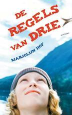 De regels van drie - Marjolijn Hof (ISBN 9789045123028)