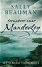 Terugkeer naar Manderley - Sally Beauman (ISBN 9789024549559)