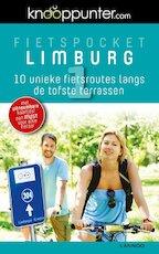Knooppunter Fietspocket Limburg 1 - Dirk Remmerie (ISBN 9789401423465)