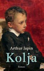Kolja - Arthur Japin (ISBN 9789029528245)