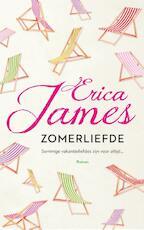 Zomerliefde - Erica James (ISBN 9789026148460)