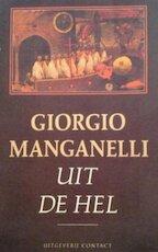 Uit de hel - Giorgio Manganelli, Wilfred Oranje (ISBN 9789025466565)